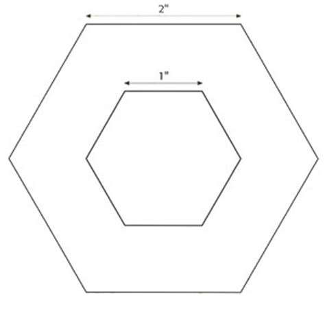 hexagon templates for quilting portable quilting for fabric florists stitch this the