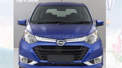 Daihatsu Sigra Exclusive Peredam Kap Mesin penakan resmi daihatsu sigra ini detailnya beritasiudin