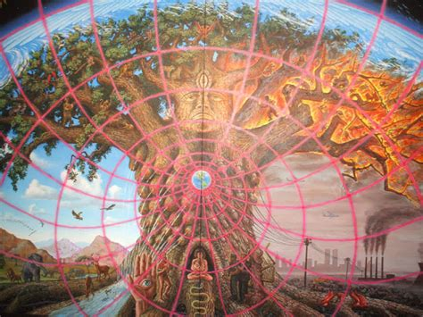 predict 9 11 alex grey gaia 1989