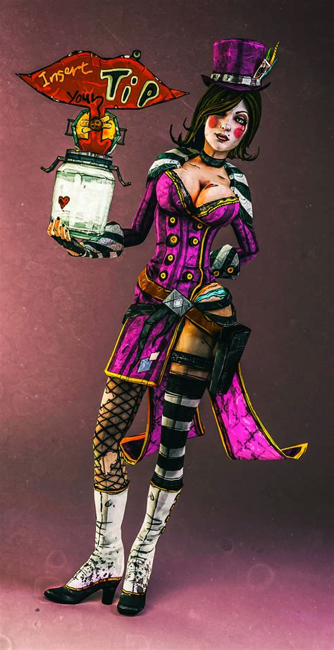 Borderlands Mad Moxxi mad moxxi by xjillxlxvalentine on deviantart