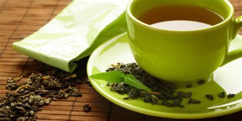 Teh Hijau Untuk Jerawat 8 manfaat teh hijau untuk kecantikan co id