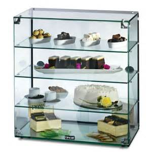 Ambient Display Cabinet Lincat Seal Ambient Glass Display Cabinet Gc46d Glass