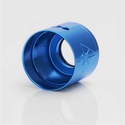 Goon Rda 24 Sleeve Authentic authentic 528 customs 24mm goon rda blue gloss top cap sleeve