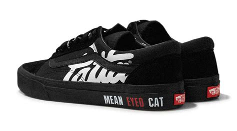 Sepatu Vans Oldskool X Patta Black Hitam patta is expending to japan by teaming up with beams and