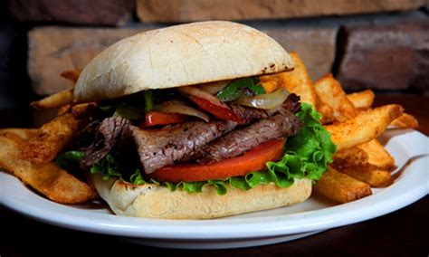 10 for steakhouse fare from santa fe cattle company santa fe cattle co groupon