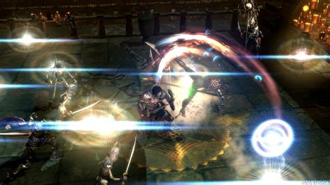 influence dungeon siege 3 gc images of dungeon siege 3 gamersyde