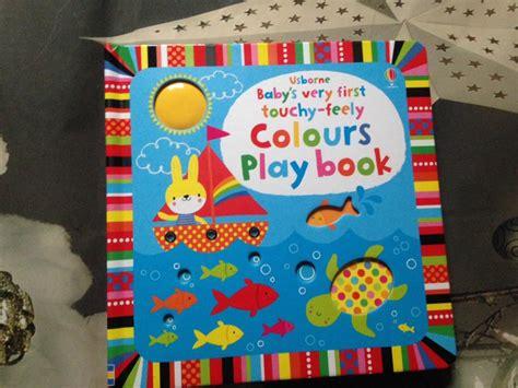 Usborne Baby S Touchy Feely Musical Play Book 1 s 225 ch tiếng anh cho b 233 s 225 ch ngoại văn cho trẻ em