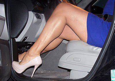 High Heels Gelang Gp 06 putting the brakes on high heels wheels24
