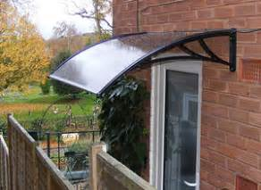 Pergolas With Retractable Canopies by Pc1200 Series Door Canopy