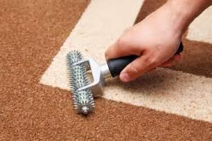 teppich verlegen ohne kleben teppich selbst gestalten 187 so wird s gemacht