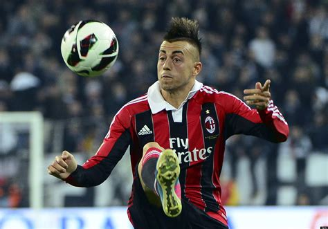 picture of el shawary stephan el shaarawy flattered by manchester city