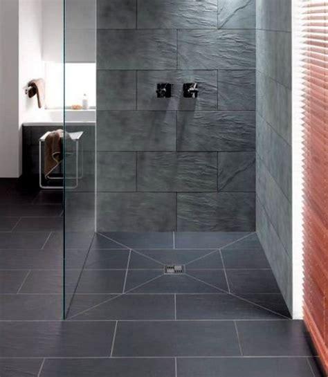 begehbare dusche fliesen begehbare dusche fliesen die besten 17 ideen zu begehbare