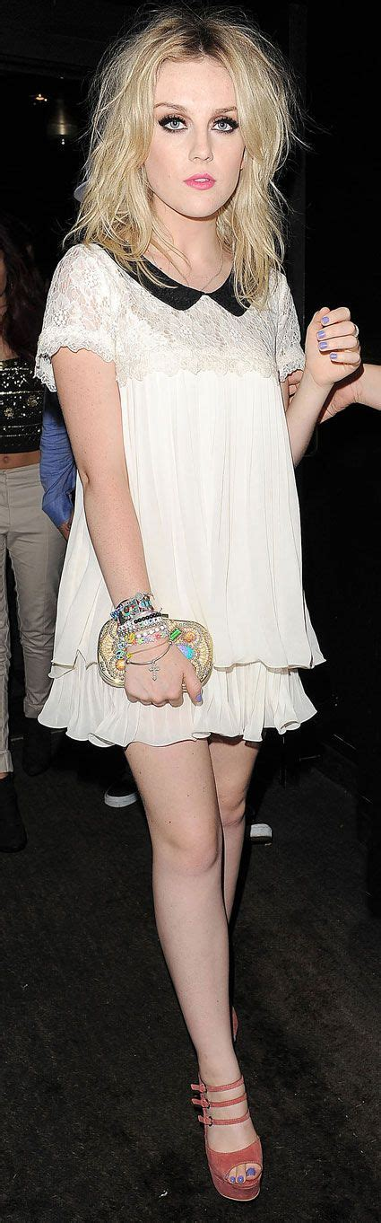 perrie edwards lace shirt perrie edwards lace smock at jesy nelson s birthday