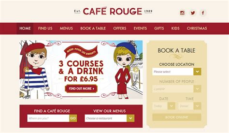 discount vouchers cafe rouge caf 233 rouge offers vouchers for april 2018