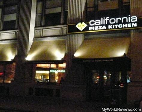 california pizza kitchen studio city california pizza kitchen dress code