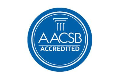 Mba Accreditations Wiki by College Of Business Administration Logo