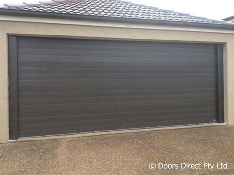 sectional panel lift garage door panel lift sectional garage doors brisbane doors direct