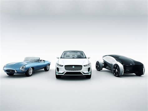 how to make a jaguar jaguar will make an electric version of every car its