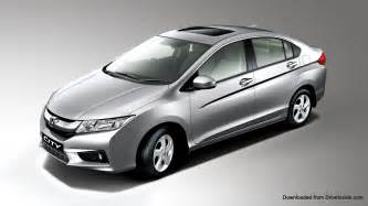 Honda City Connected Car New Honda City Analysis