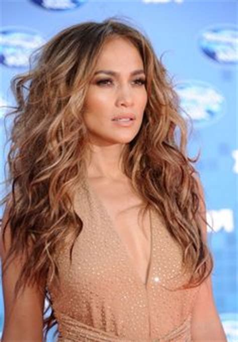 j lo hair color number lights camera action on pinterest hair color red hair