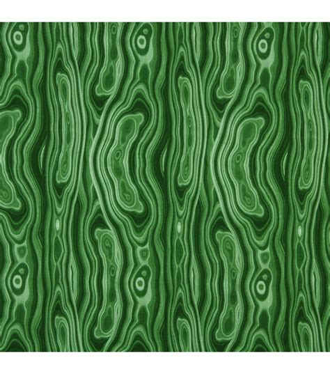 home decor print fabric robert allen malakos malachite