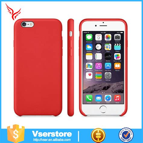 mobile phone cover 2015 new arrival mobile phones covers for iphone 6 pu