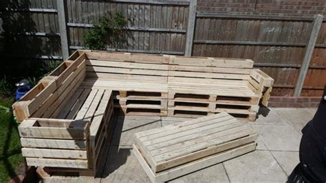 corner sofa made from pallets increase sitting space with pallet corner sofa pallets
