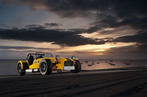 caterham seven 360 photo gallery autoblog