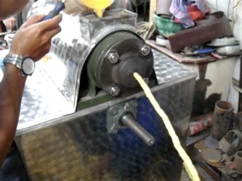 Mesin Pelet Apung Surabaya clip hay mesin ekstruder mesin snack mkrfcnvjacw