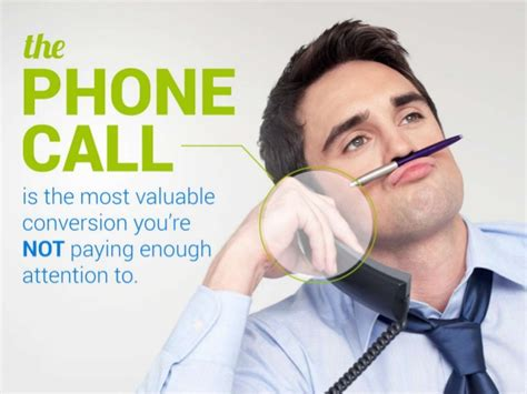 Phone Call Lookup The Power Of The Phone Call Decisions On Data Not Perception