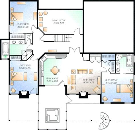 house floor plans 2 story 4 bedroom 3 bath plush home home ideas inspiring family house plans 4 bedroom 3 bath 2 story house plans 4 bedroom and 2 baths