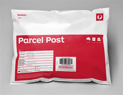 Aus Post Racking by Interbrand Deliver The Goods For Australia Post Desktop