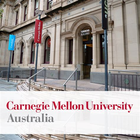 Carnegie Mellon Australia Mba by South Australia Archives Hr Pakistan