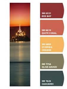 1000 images about i color palettes on paint colors chips and branding