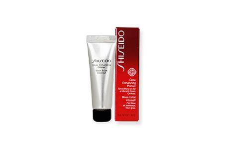 Shiseido Glow Enhancing Primer พรามเมอร shiseido glow enhancing free primer