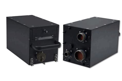 rugged systems inc xpand3200 series sub 189 atr 3u vpx 3u cpci chassis