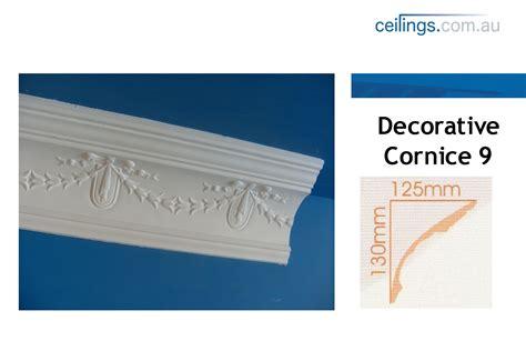 Decorative Cornice Decorative Cornice 9