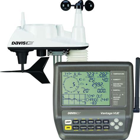 davis instruments 6250 davis vantage vue 6250 davis