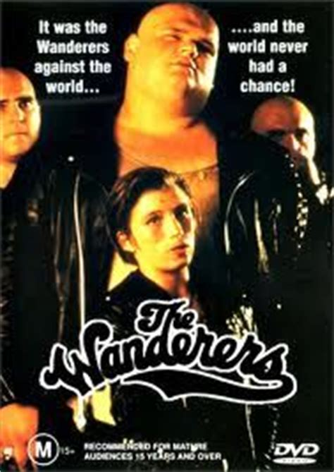 watch the wanderers 1979 full movie trailer 1000 images about the wanderers on full movies 1950s rock and roll and movie posters