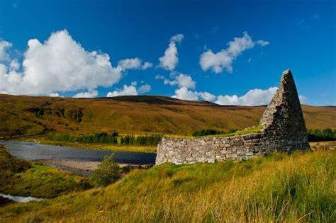 sutherland scottish highlands travel  history