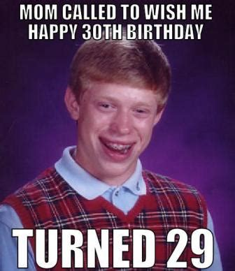 Funny 30th Birthday Meme - best 30th happy birthday funny meme 2happybirthday