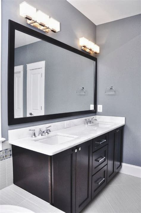 over mirror lights for bathrooms 17 best ideas about modern bathroom lighting on pinterest