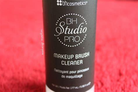 Original Bh Cosmetics Change Brush Cleaner bh cosmetics studio pro makeup brush cleaner review price makeupmartini