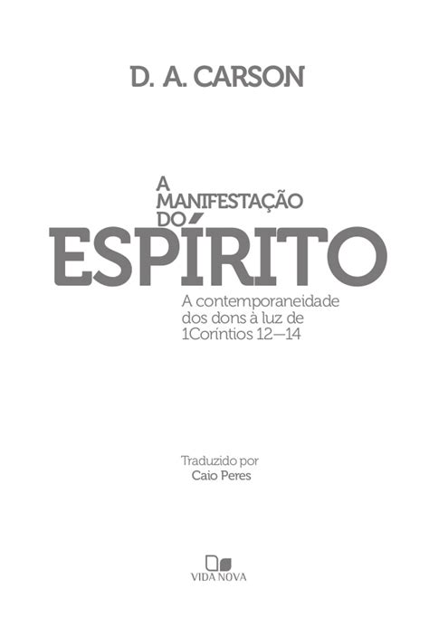 Livro ebook-a-manifestacao-do-espirito