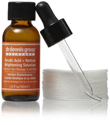 Brightening Dr Widyarini Skincare 1 dr dennis gross skincare ferulic acid retinol