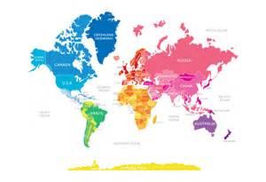colorful world map home emerginc