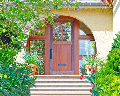 door flower designs 59 front door flower and plant ideas