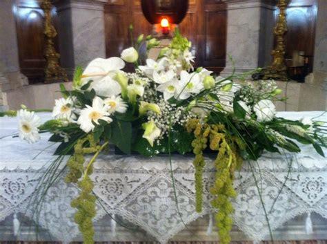 Decoration Banc Eglise by D 233 Coration 233 Glise Autel Bouts De Bancs Pour Mariage En