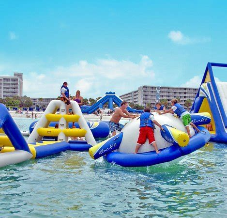 banana boat ride siesta key floating water park st pete beach 2018 all you need