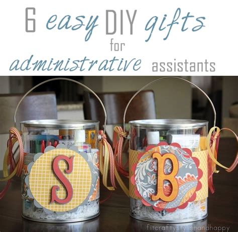 gift ideas  administrative assistant day kim byers